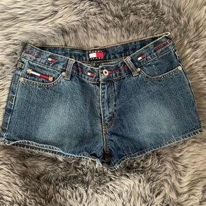 Pants - Vintage Tommy Hilfiger Shorts